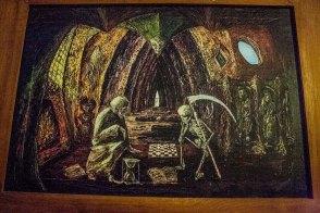 magallon painting