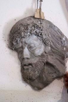Magallon Sculpture