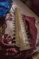 mayan sword
