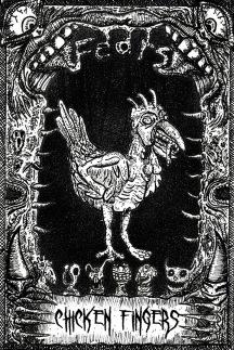 chicken fingers pdf