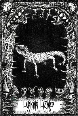 lurking lizard pdf
