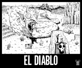 El Diablo V.1