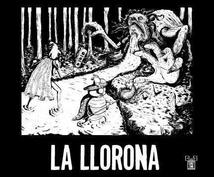 La Llorona V.1