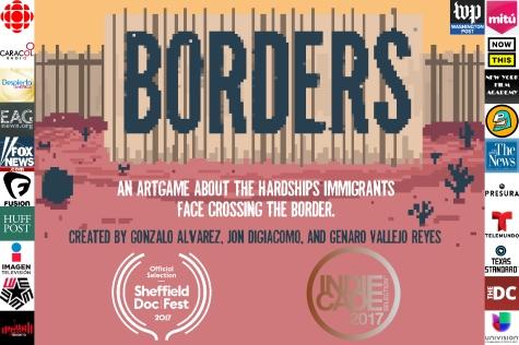 Borders v. 2