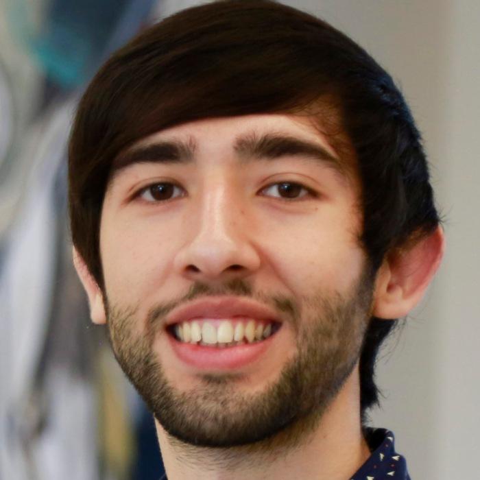 Gonzalo Headshot